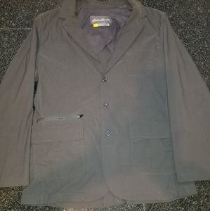 Eddie Bauer Travex Mens jacket